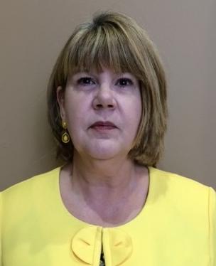 Teresa Stewart, B.S, APS - Regional Evaluator