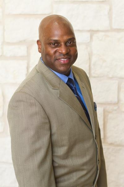 Marcus Kavanaugh, B.S. - Community Liaison