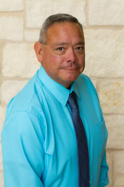 Uriel Hernandez, BS - Tobacco Specialist